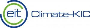 Climate KIC horizontal logo