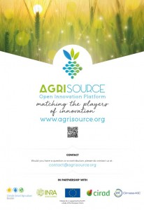AGRISOURCE Flyer
